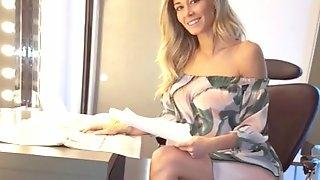 Diletta leotta hot video tribute (porn audio)
