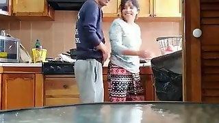 Indonesian maid